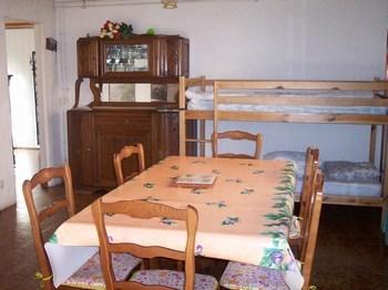 appartement location de vacances MARSEILLE