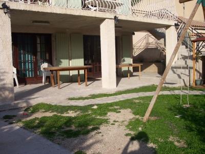 appartement location saisonniere 13